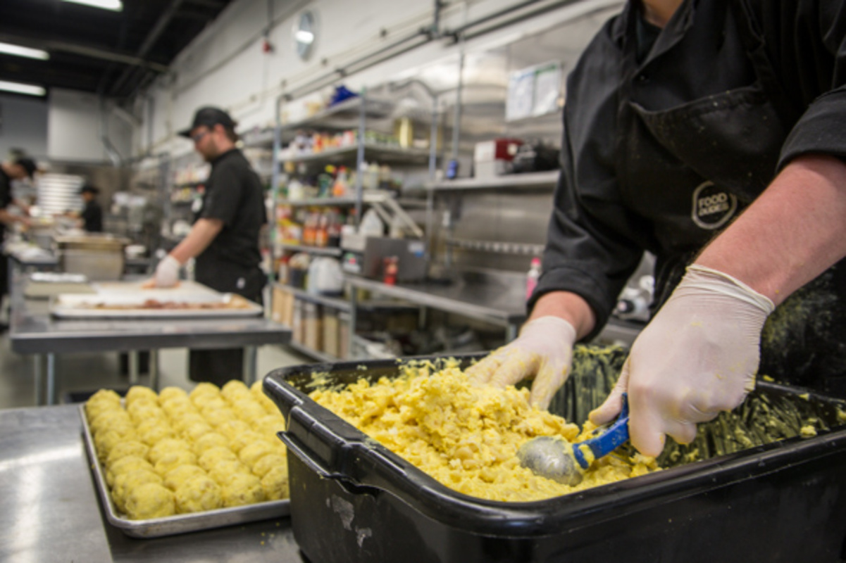 the top 10 corporate amp office food catering companies in