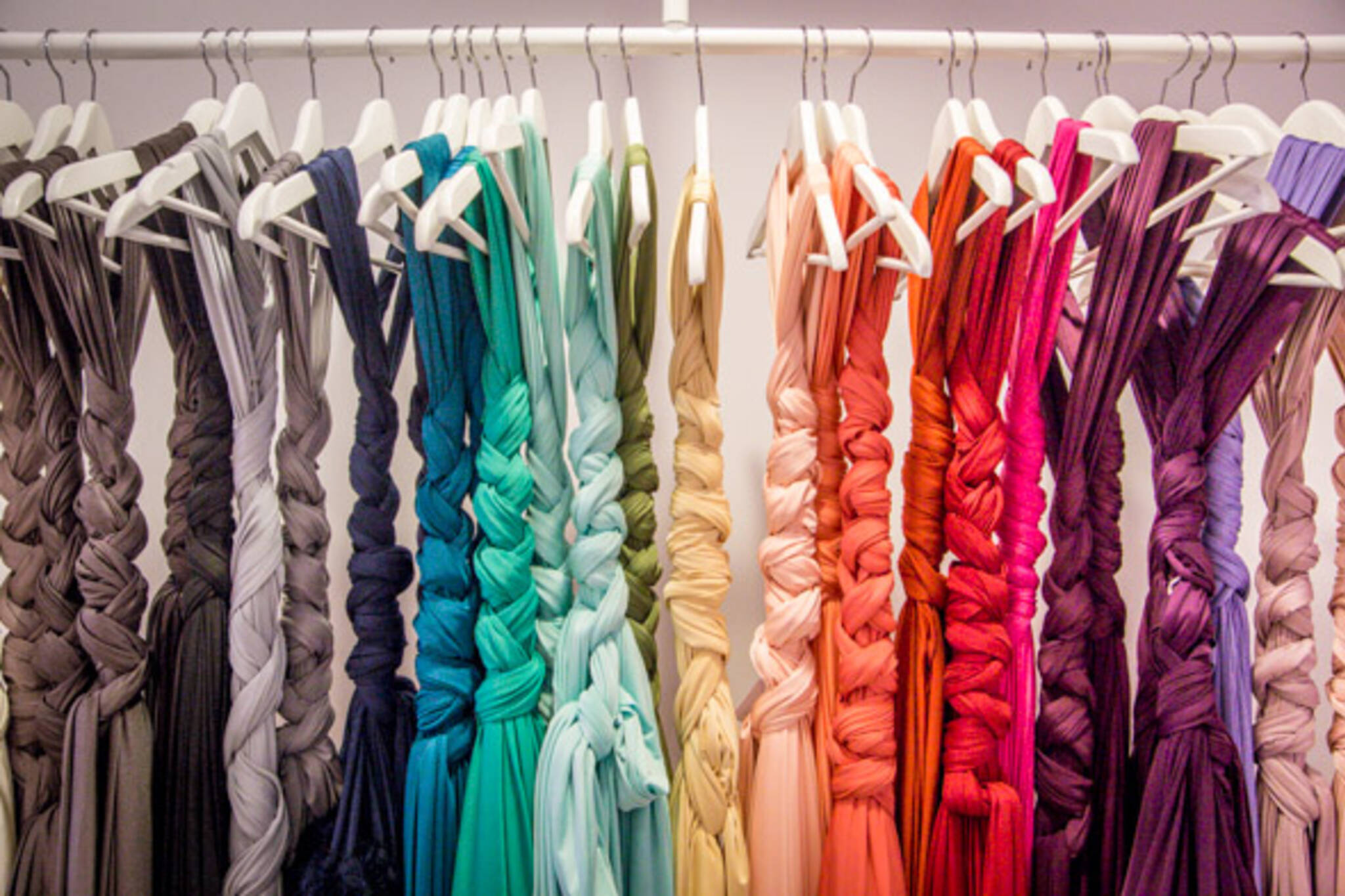 Easiest clothing stores to shoplift from