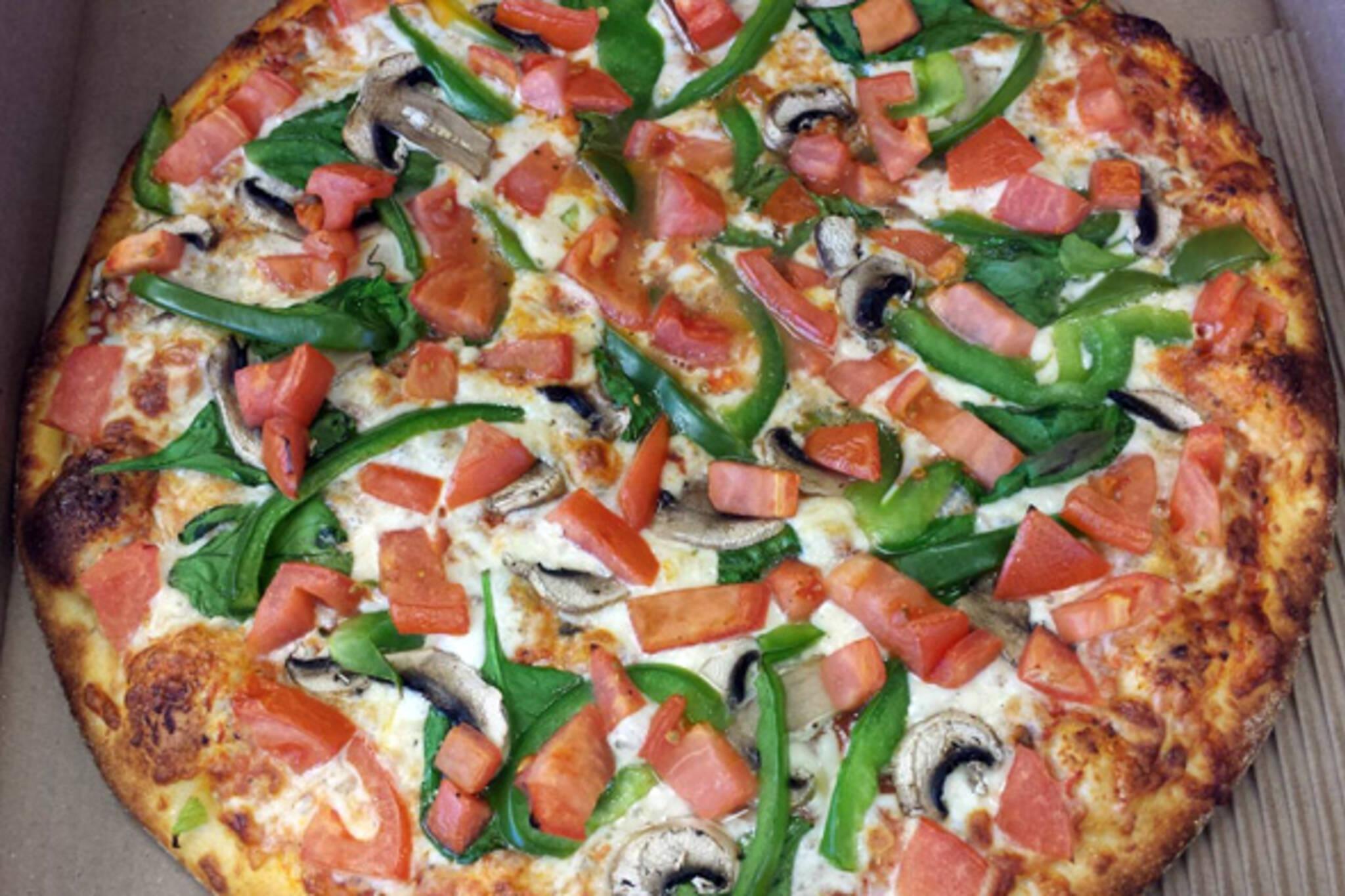 halal pizza toronto