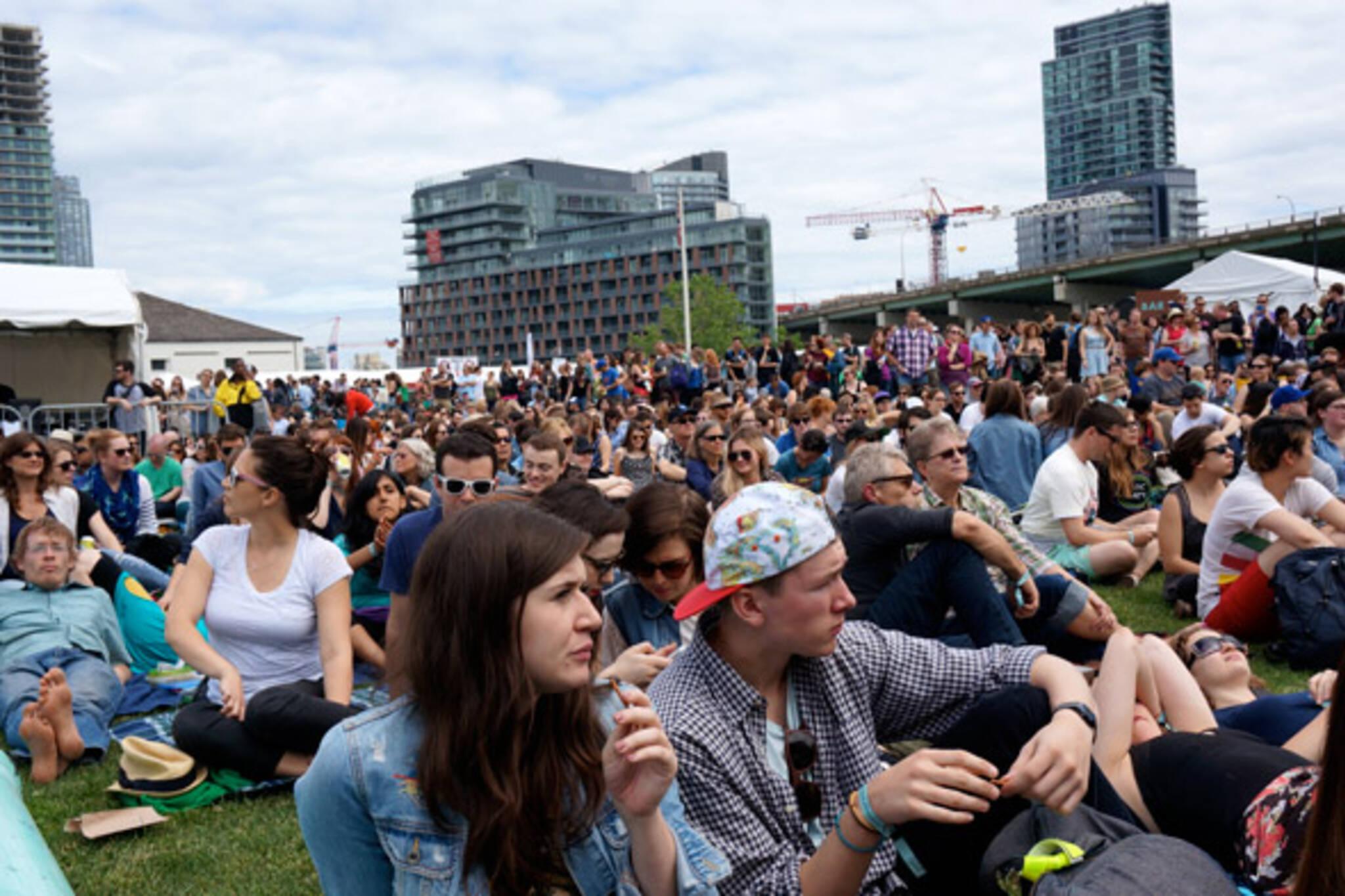 Weekend events Toronto