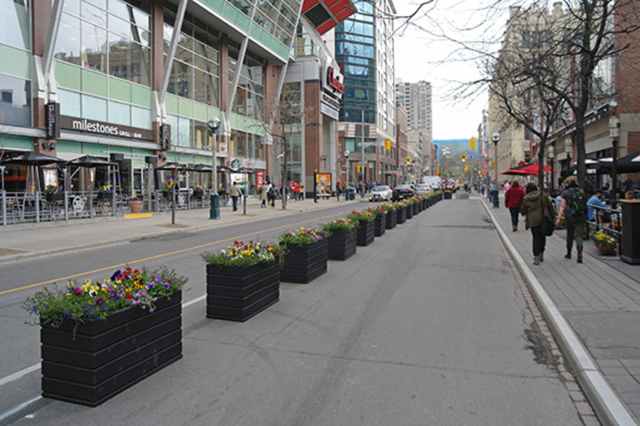 John Street Cultural Corridor