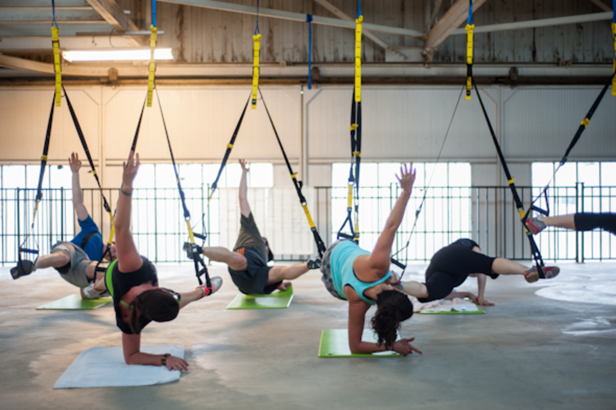 Specialty Fitness Toronto