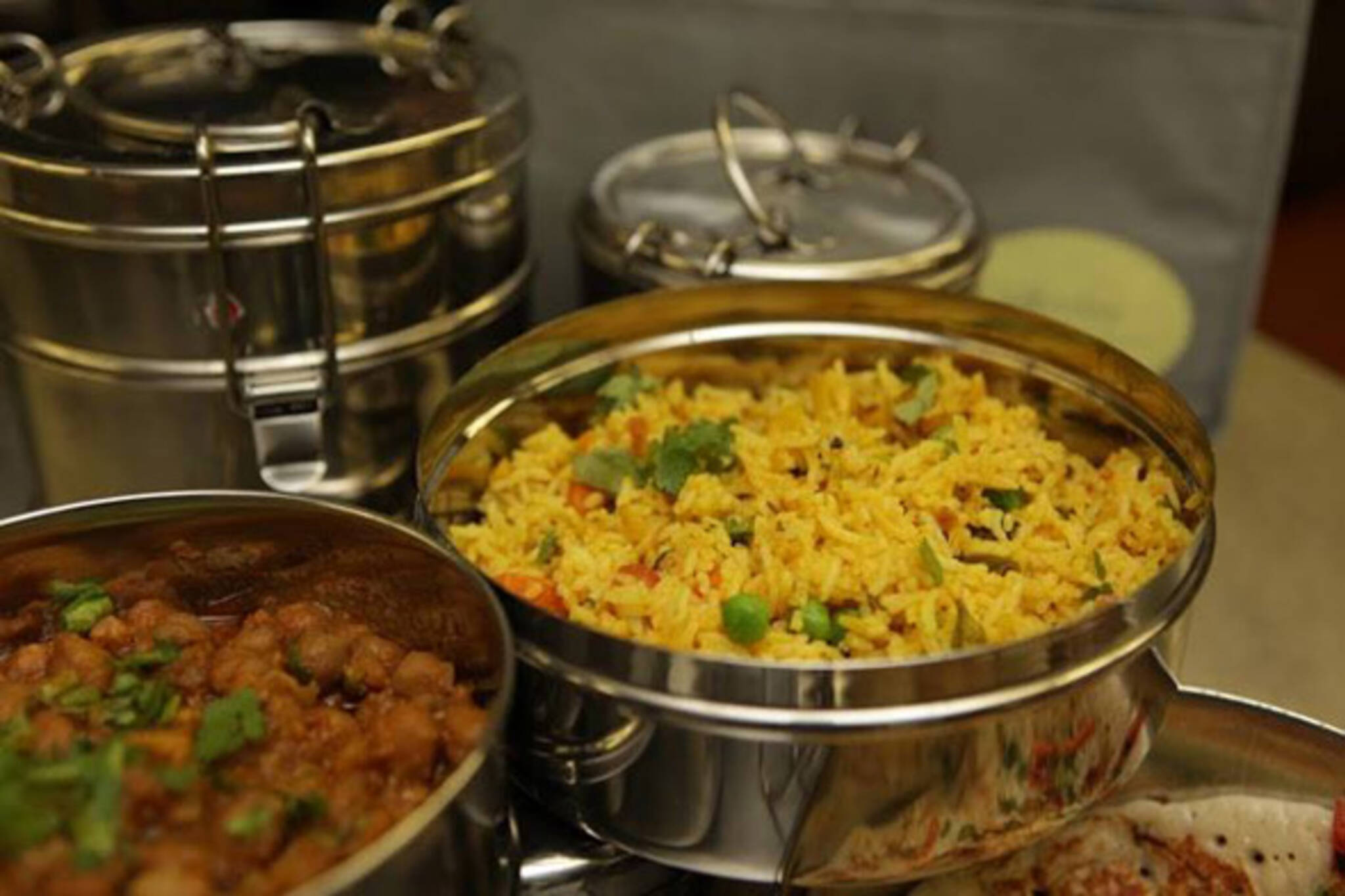prepared meals toronto