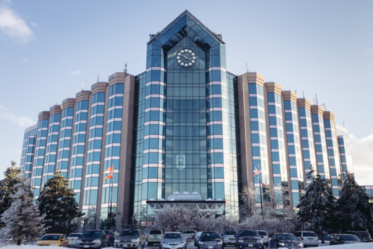 hotels markham scarborough