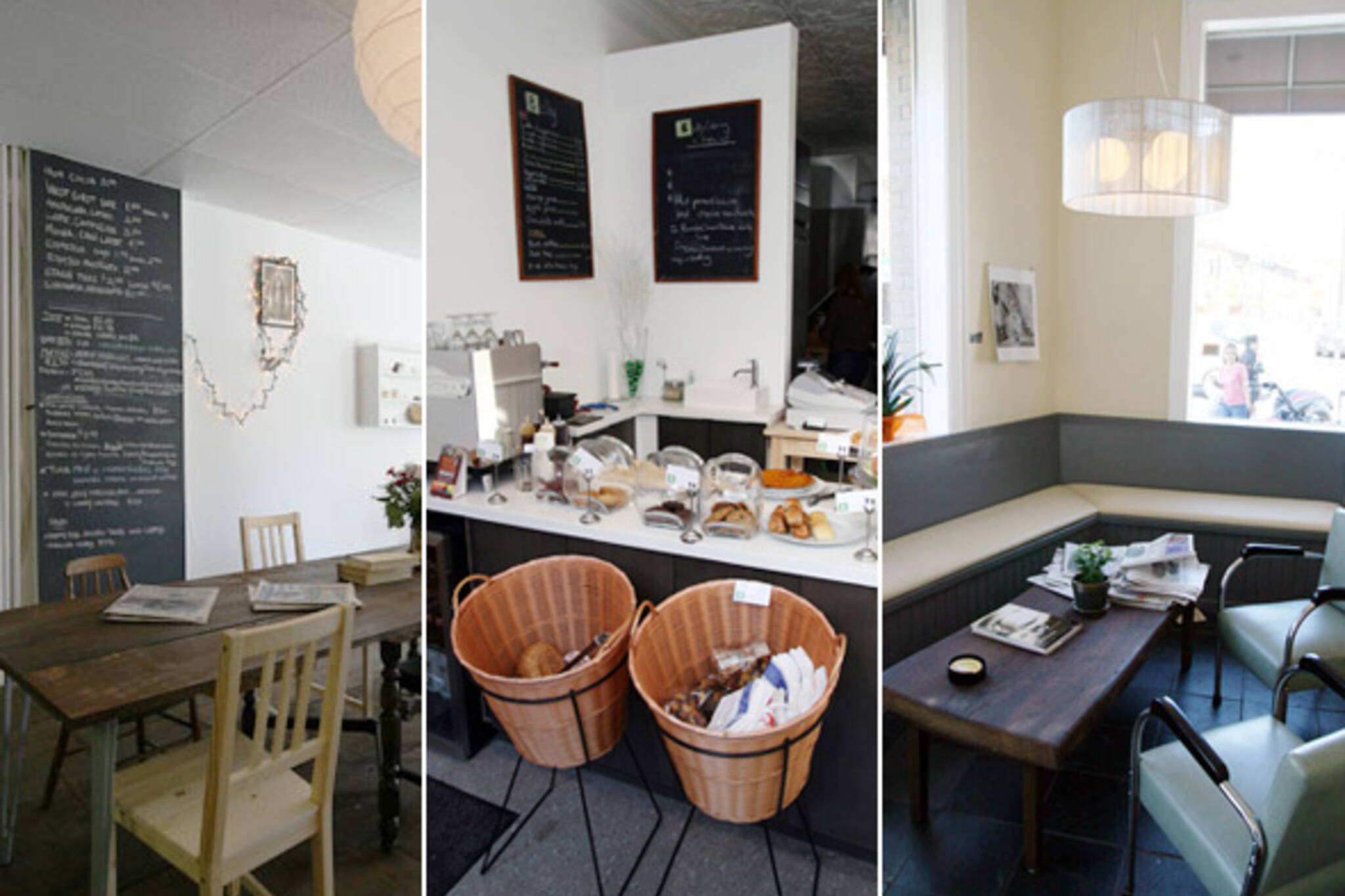 Best New Cafes Toronto
