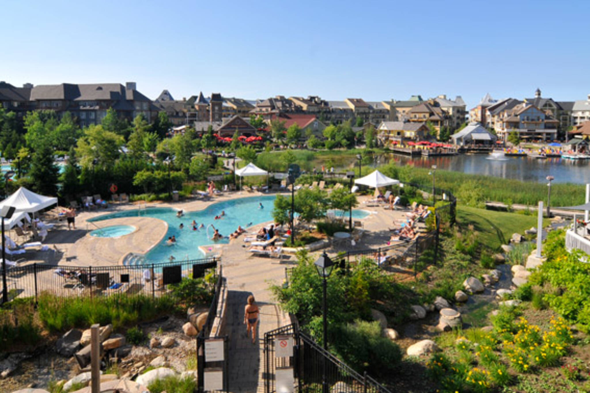 Blue Mountain Canada Hotels