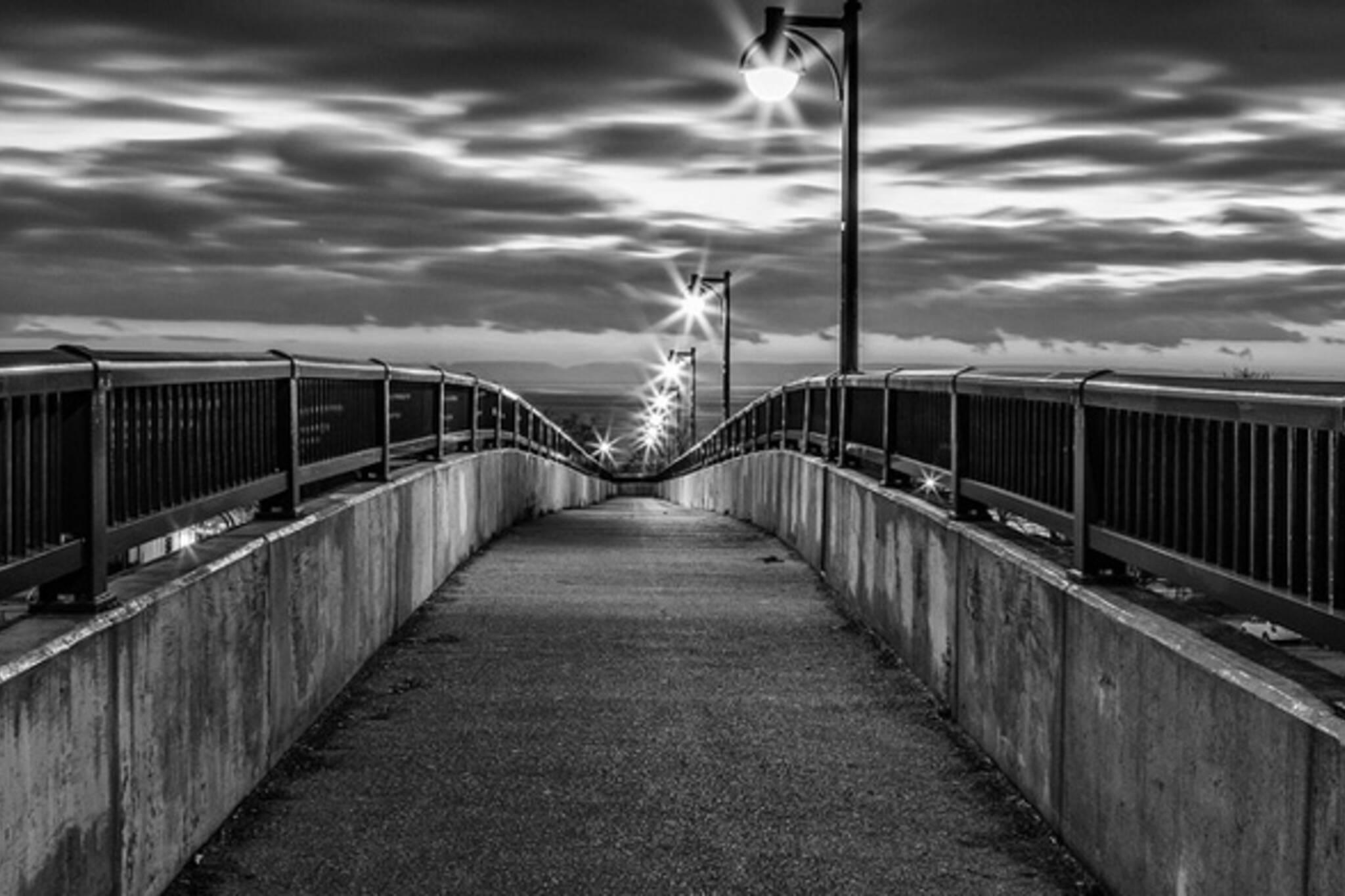Sunnyside Bridge Roncesvalles