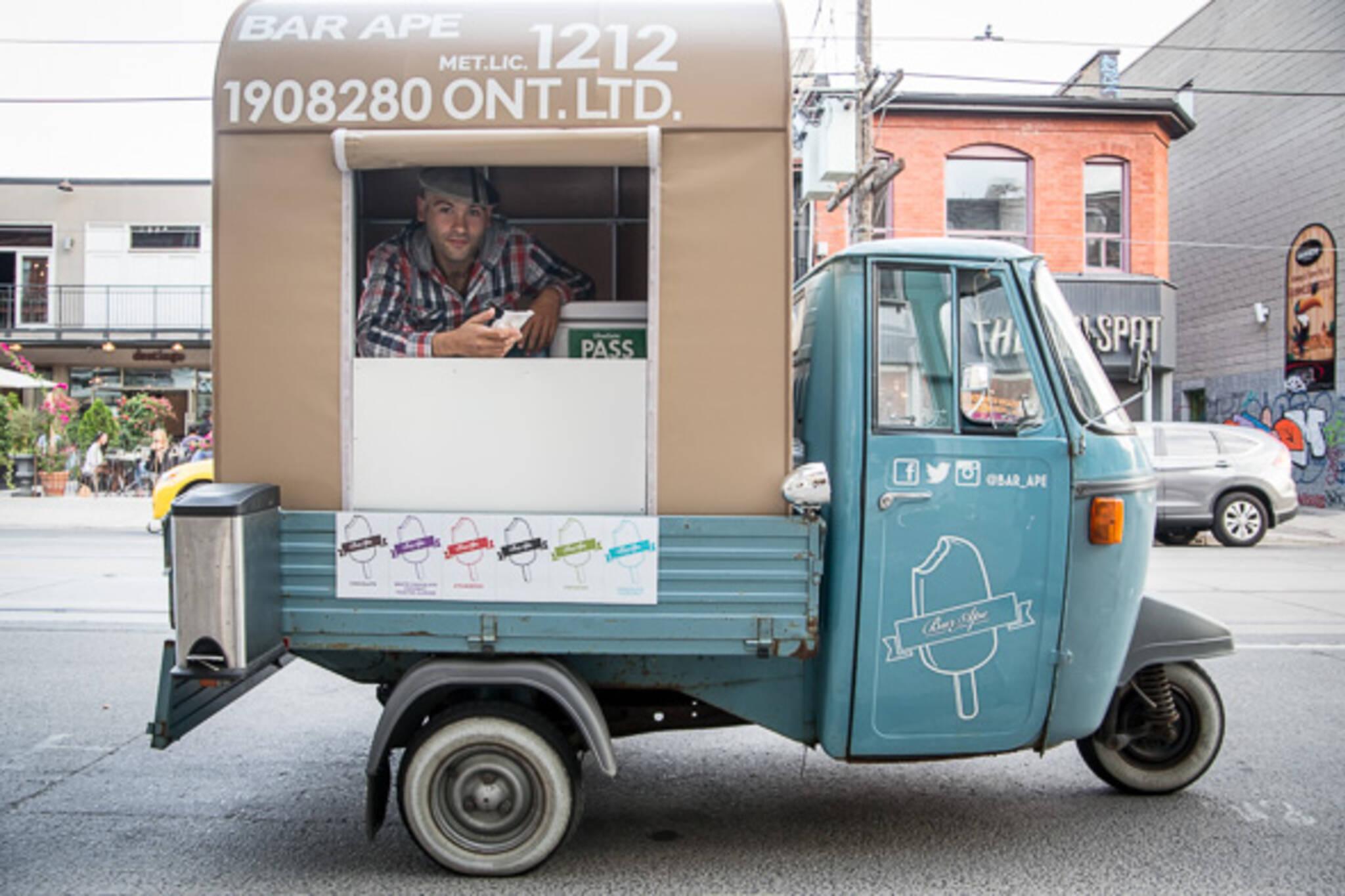 Carnavale Food Truck