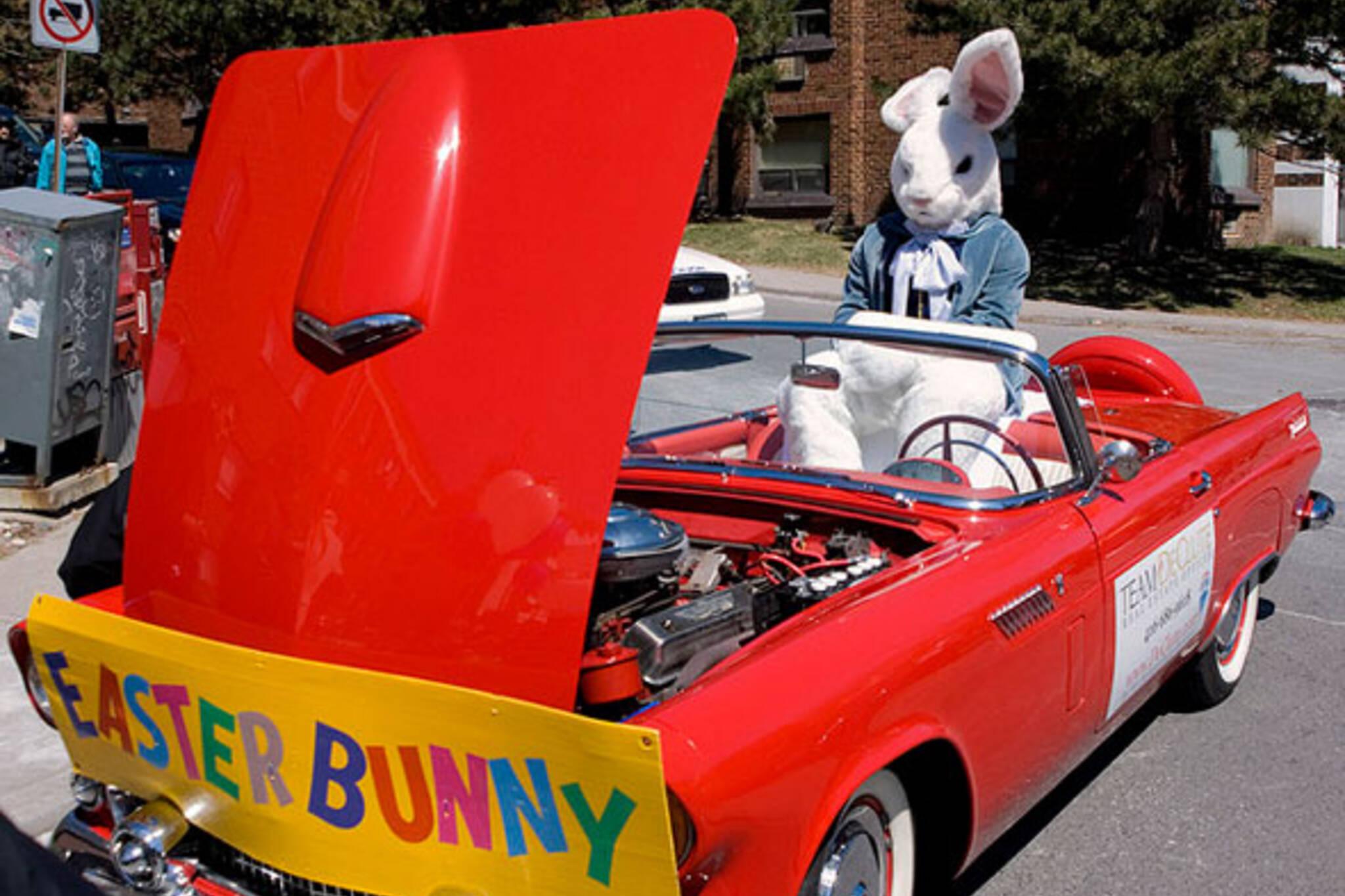 Easter Parade Toronto