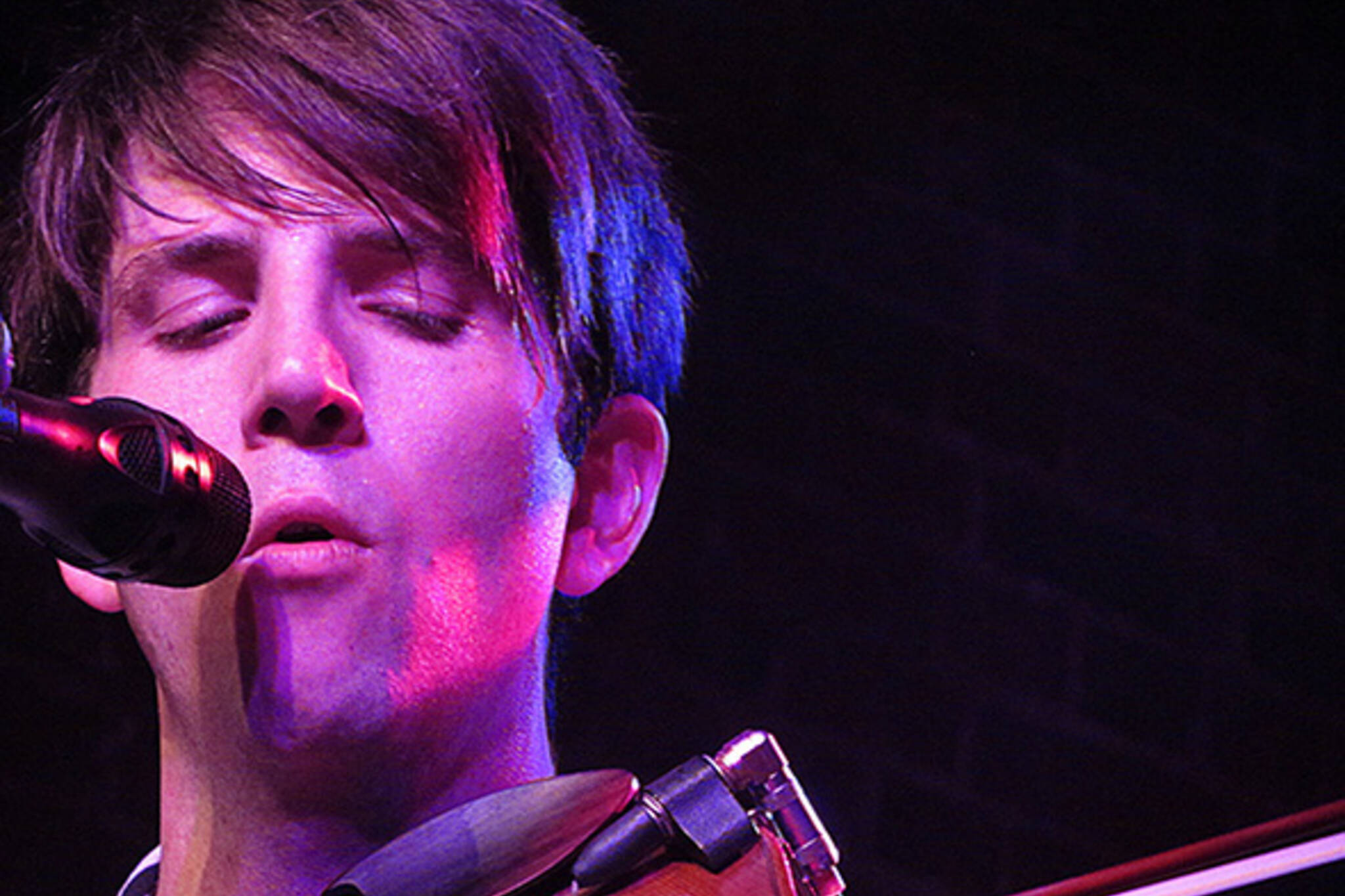 Owen Pallett Oscar