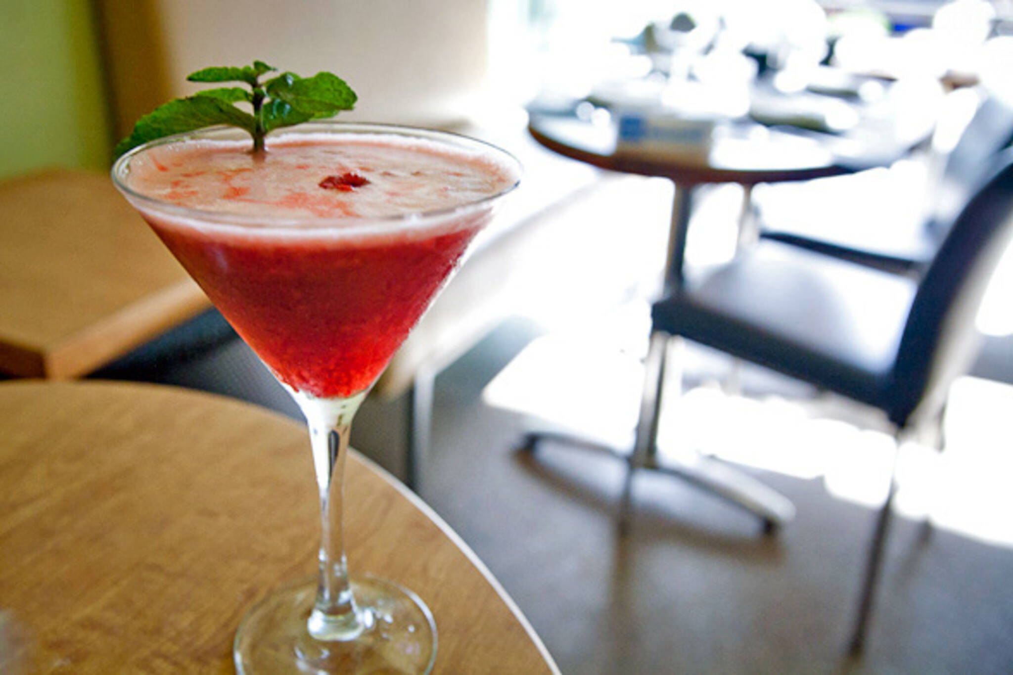 martini bars toronto