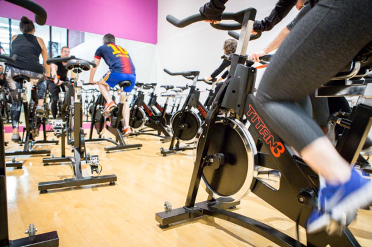 Best gym membership deals toronto
