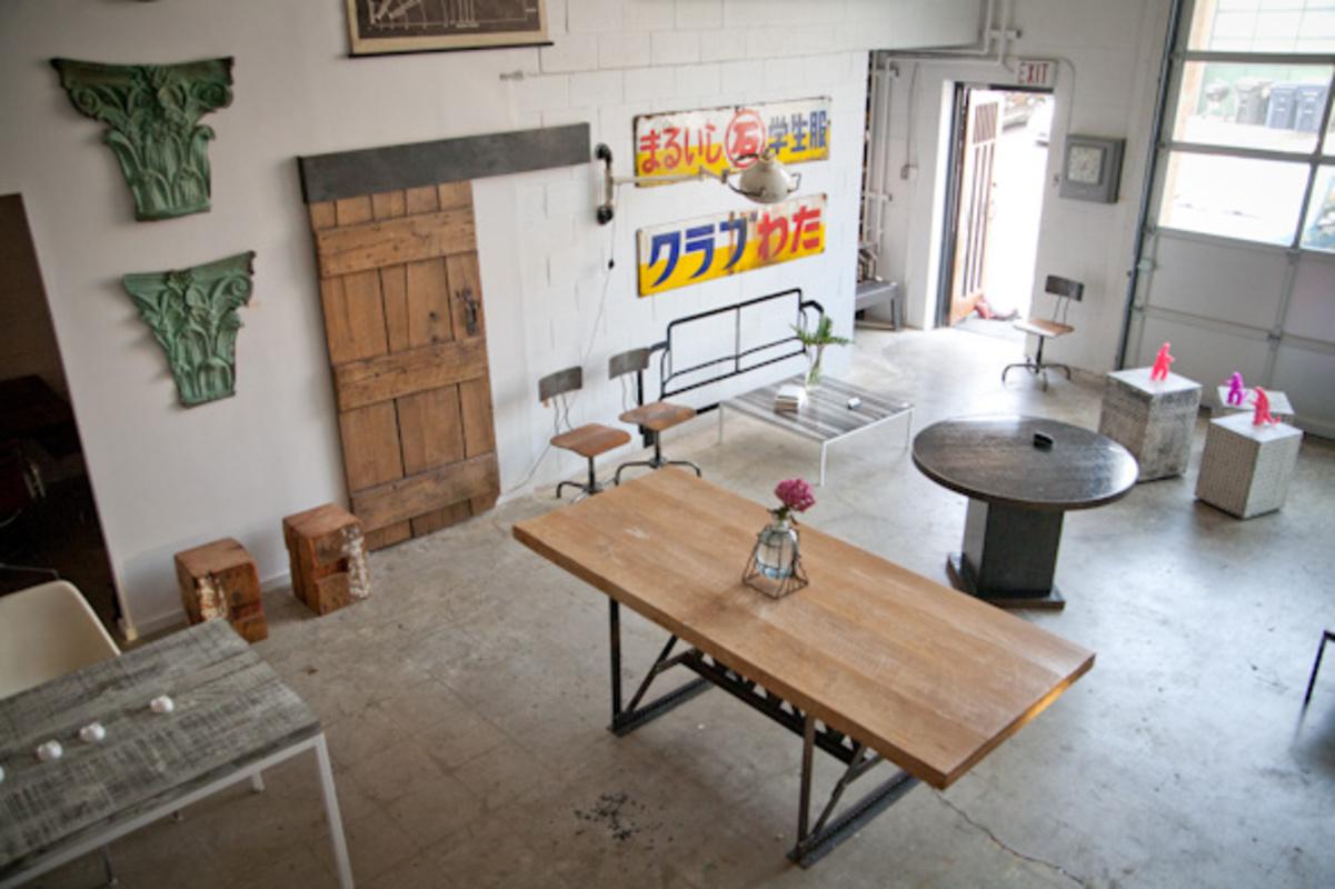design stores toronto