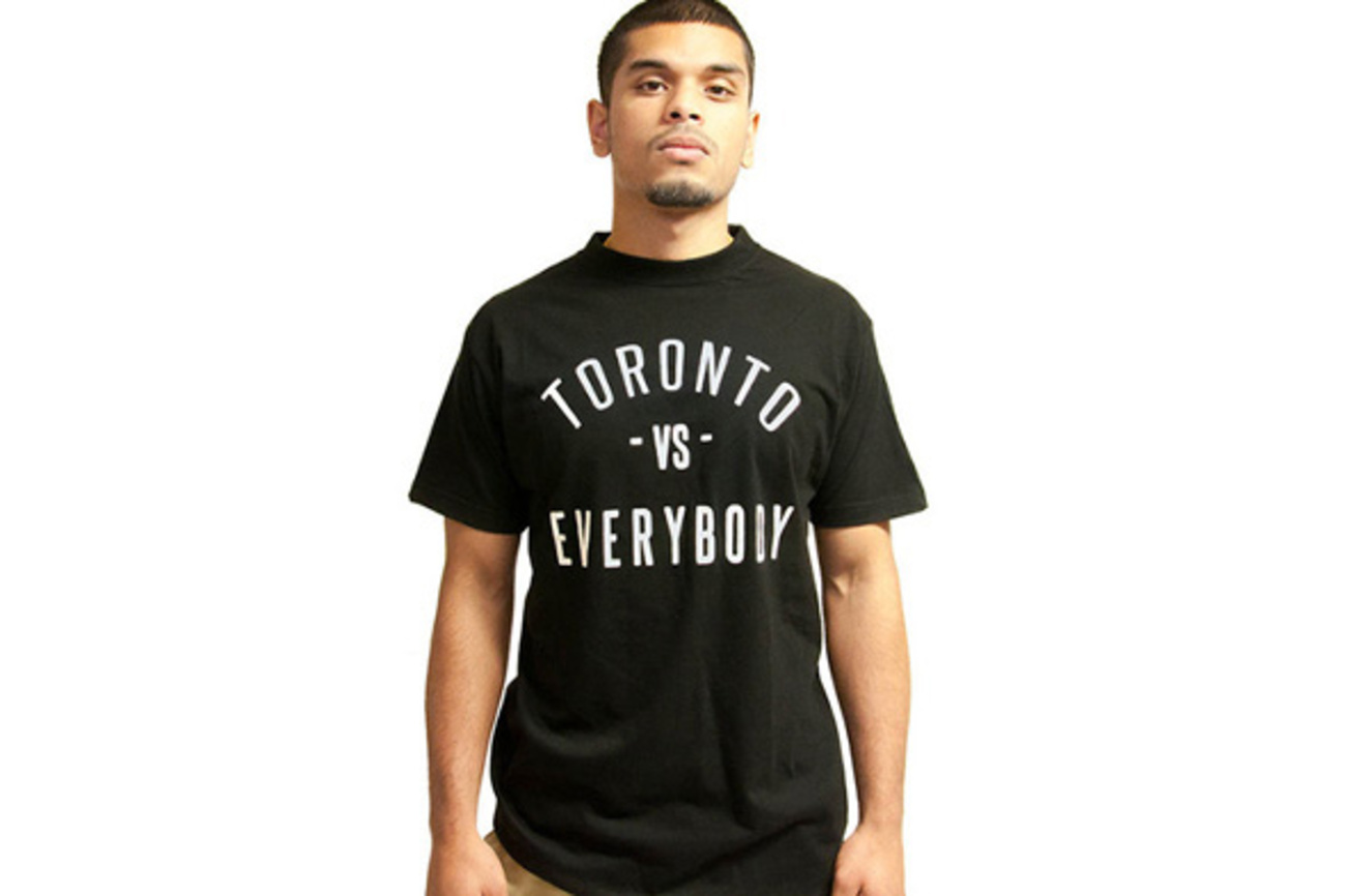 10 great toronto themed t shirts you can buy right now