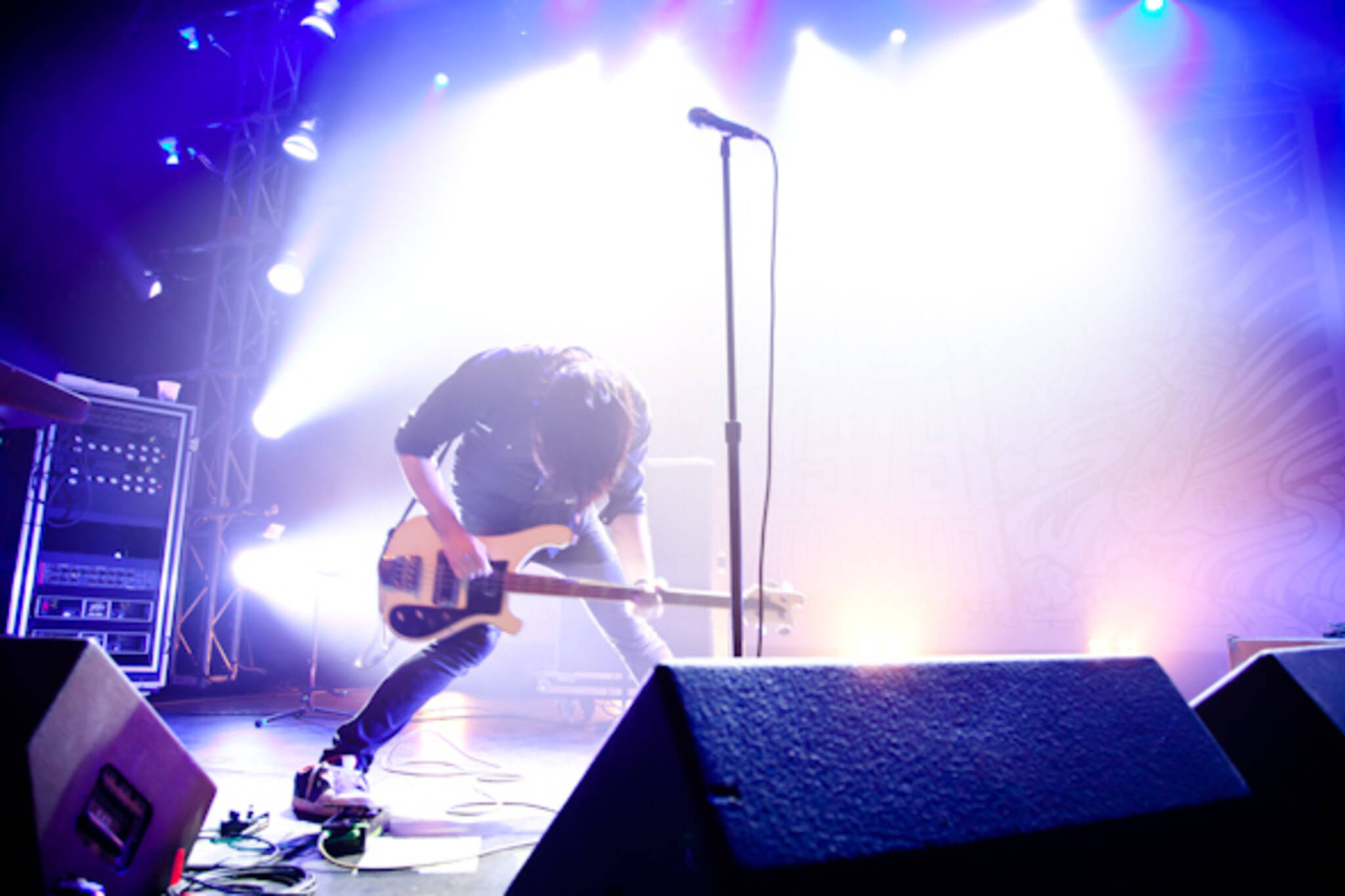 Death from Above 1979 in Toronto