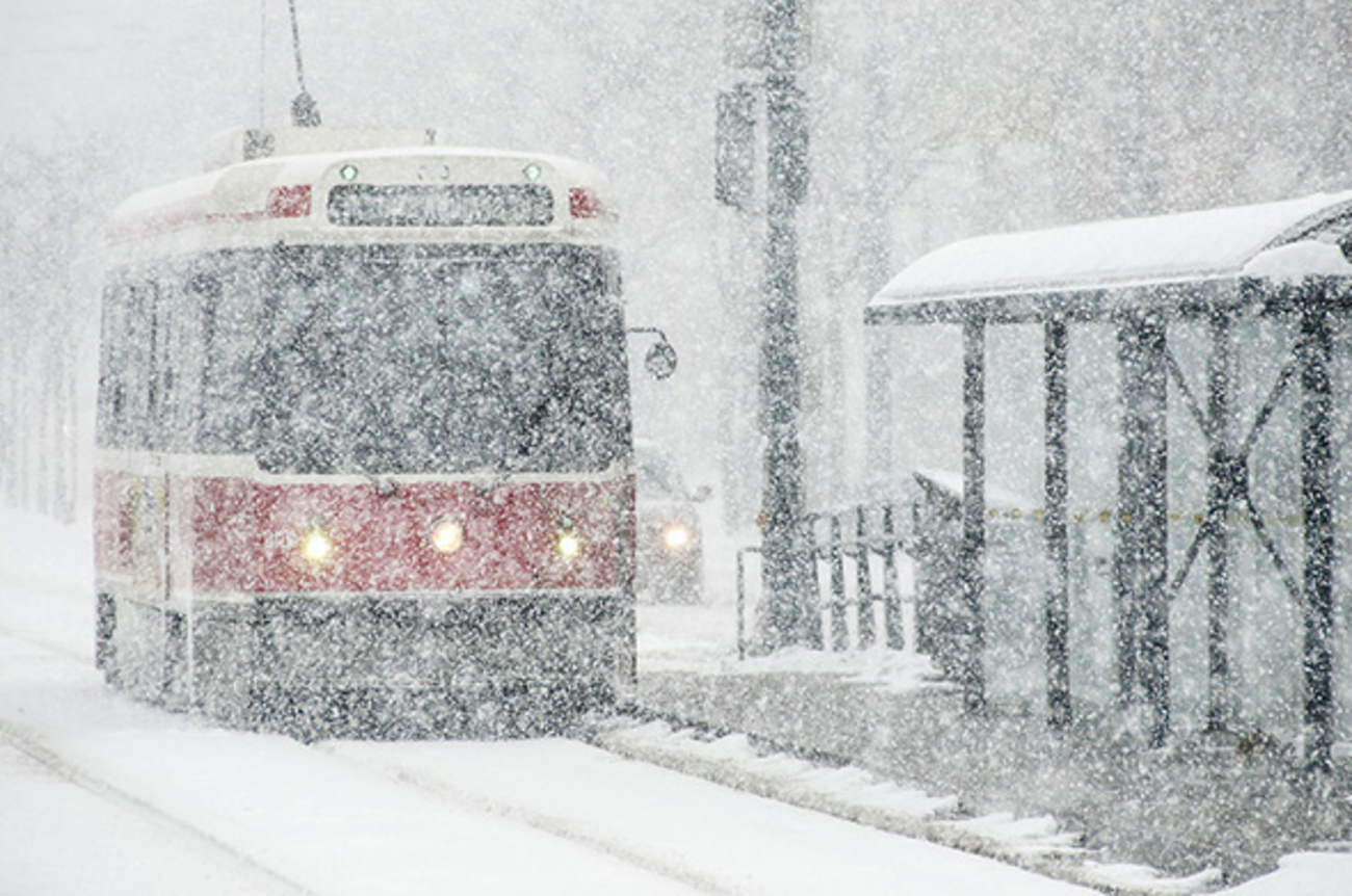 Home Design Studio App Spadina Streetcar Snow