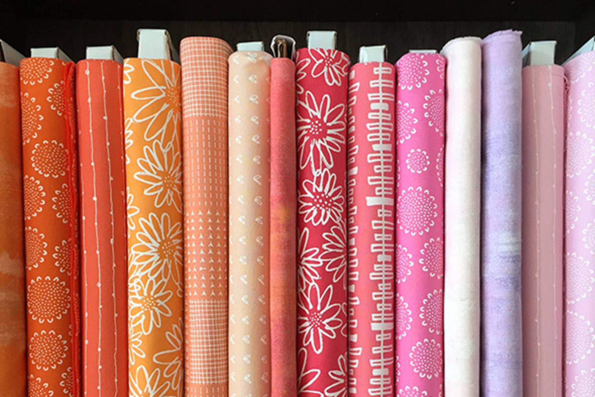 The Best Fabric Stores In Toronto