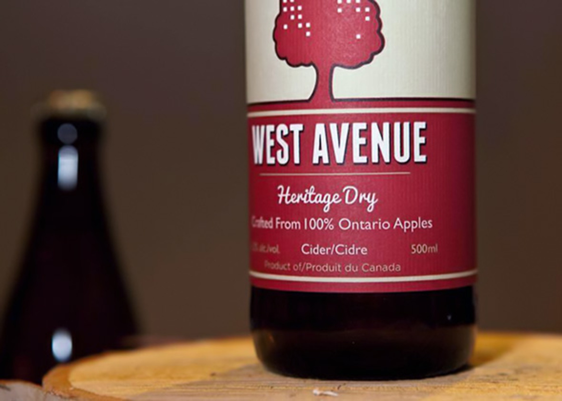 Ontario Cider Week