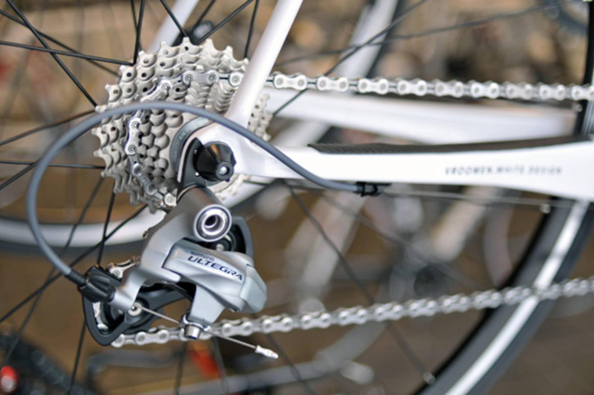 bicycle repair company toronto
