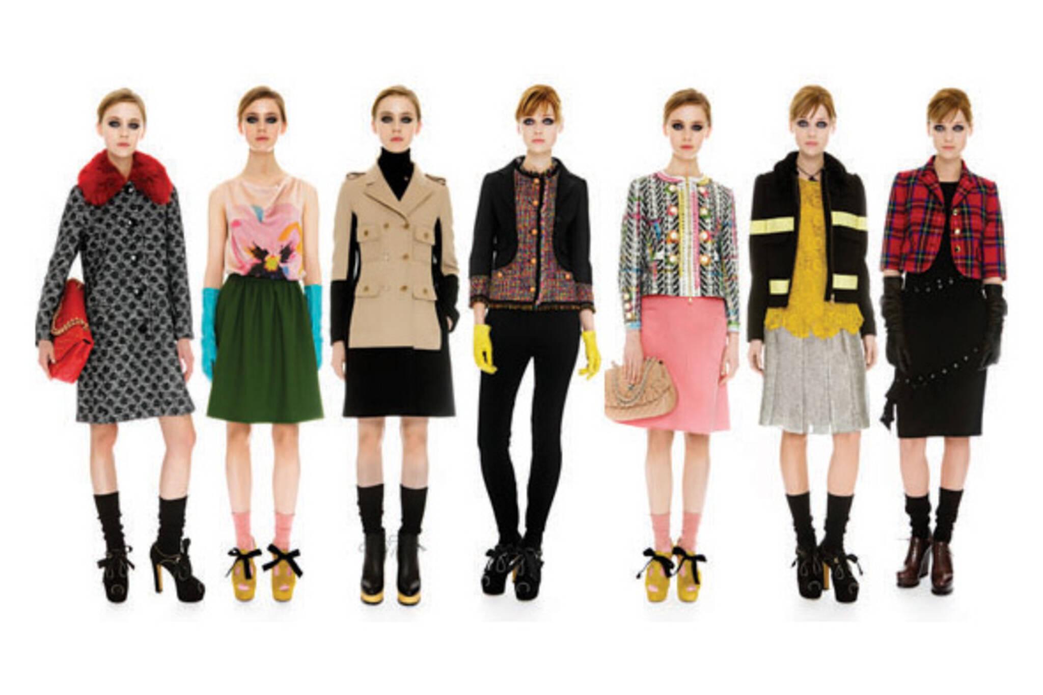 Toronto Fashion News