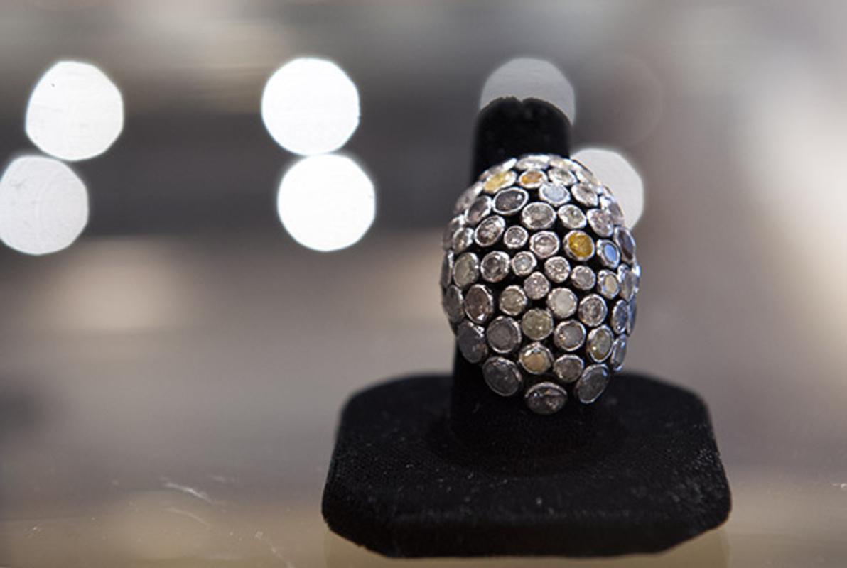jewellery stores toronto