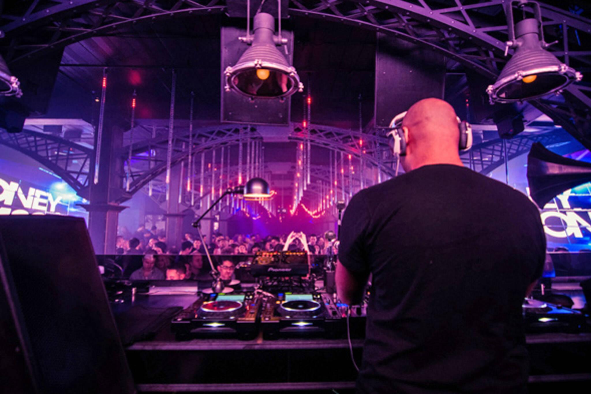 nightclubs Toronto