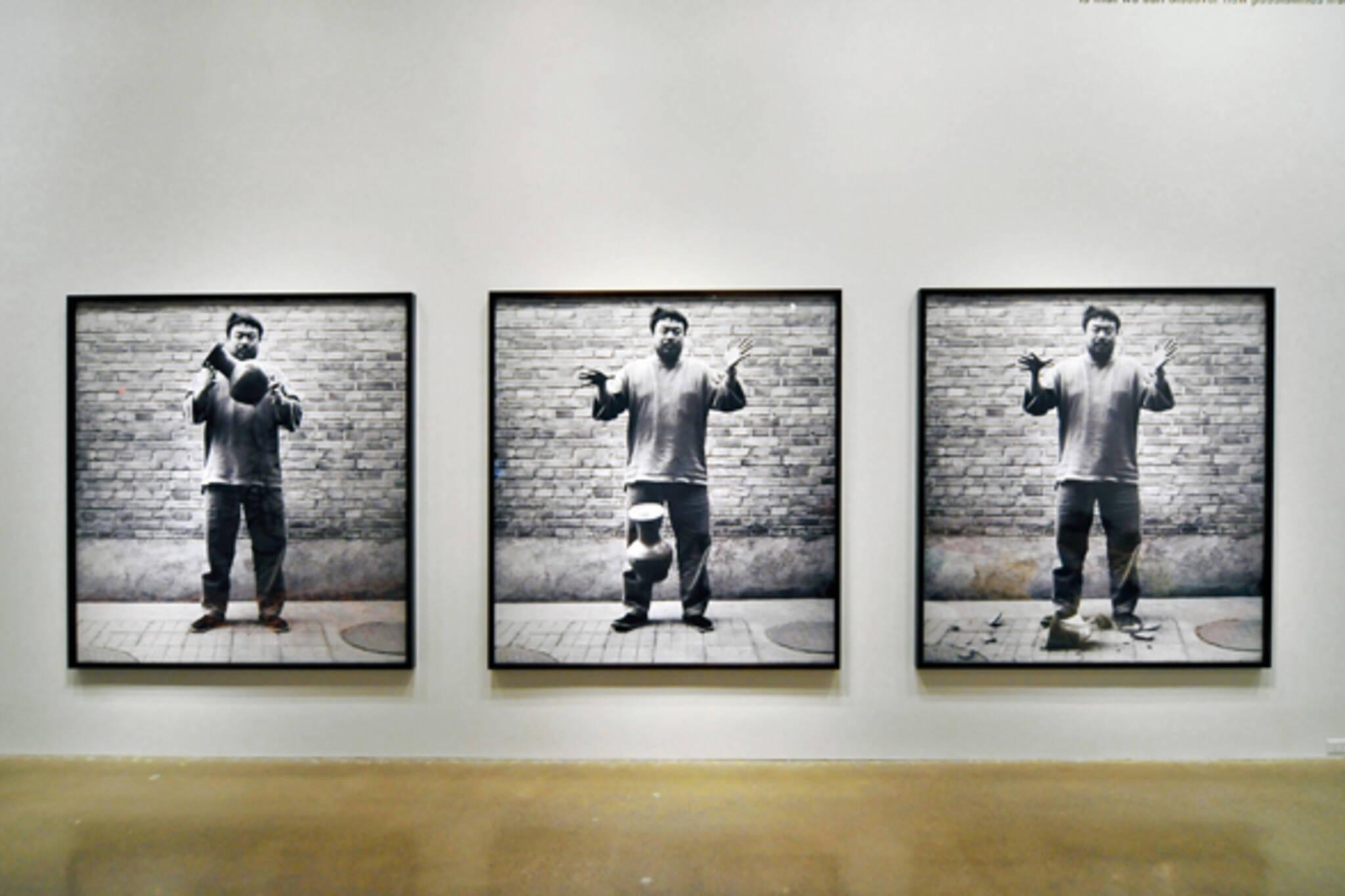 Ai Weiwei AGO