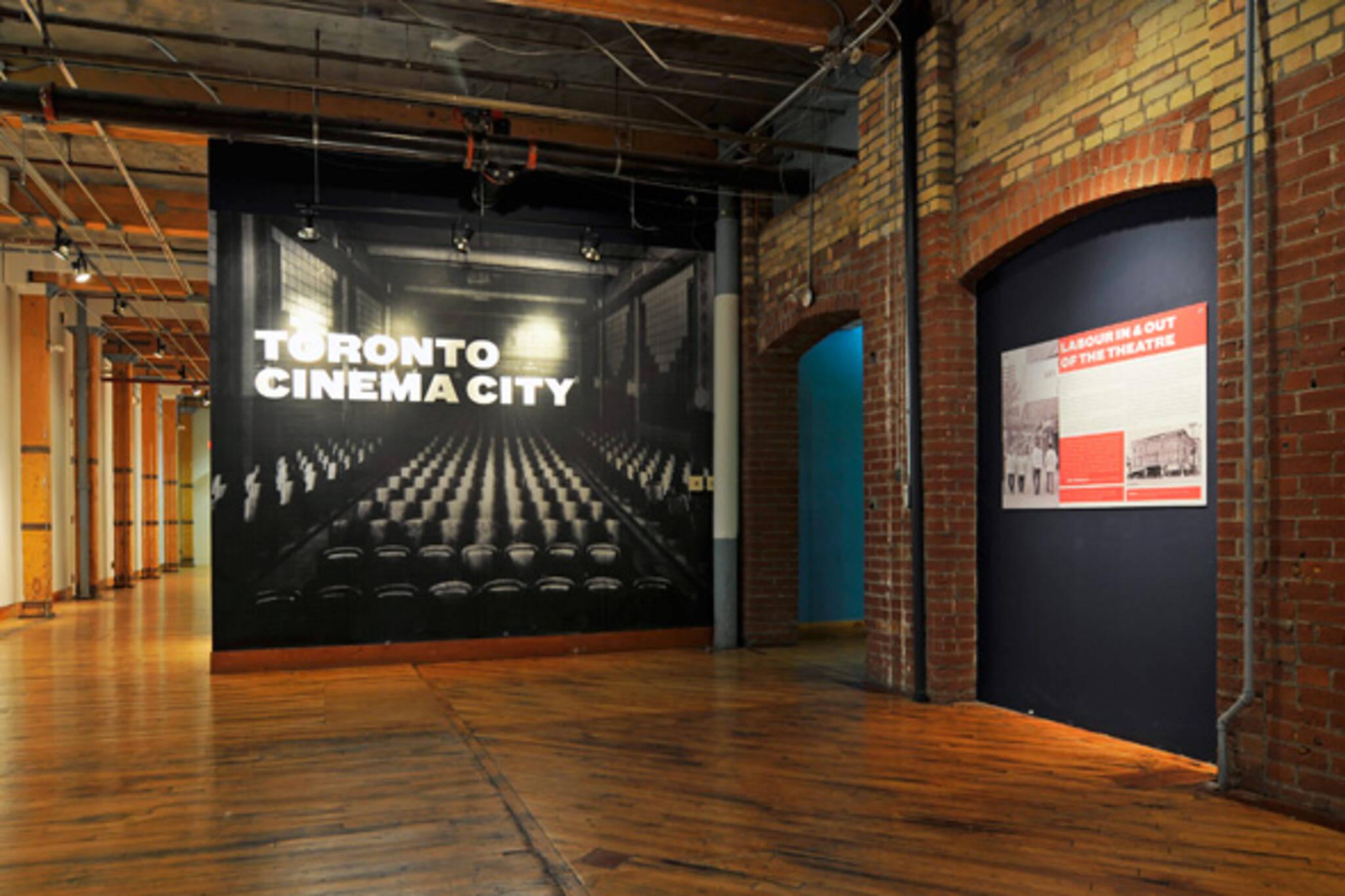 Toronto Cinema City