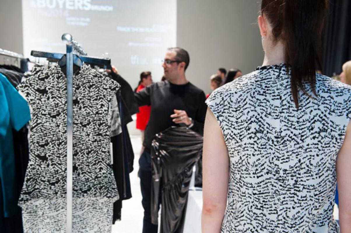 fashion charity toronto