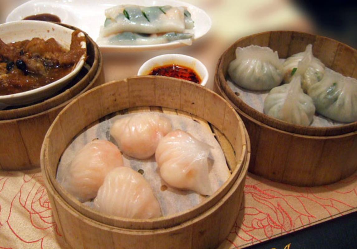 Chinese New Year Toronto