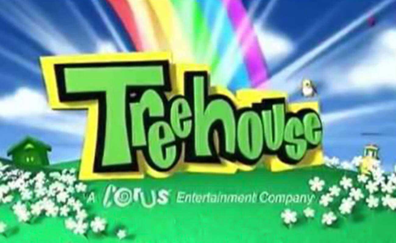 that time when 90s kids were hooked on treehouse