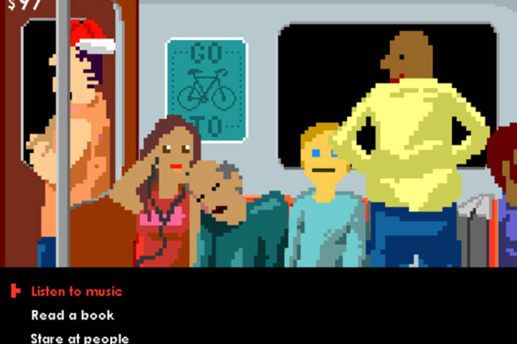 TTC Video Game