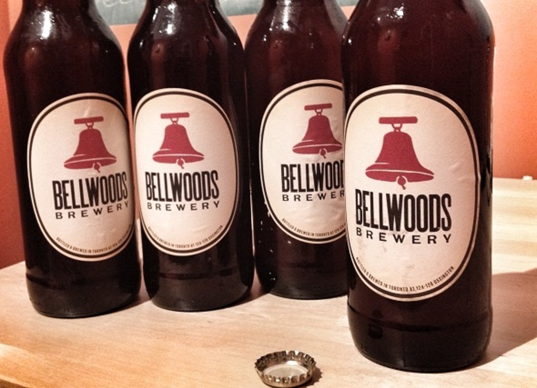 bellwoods brewery retail store