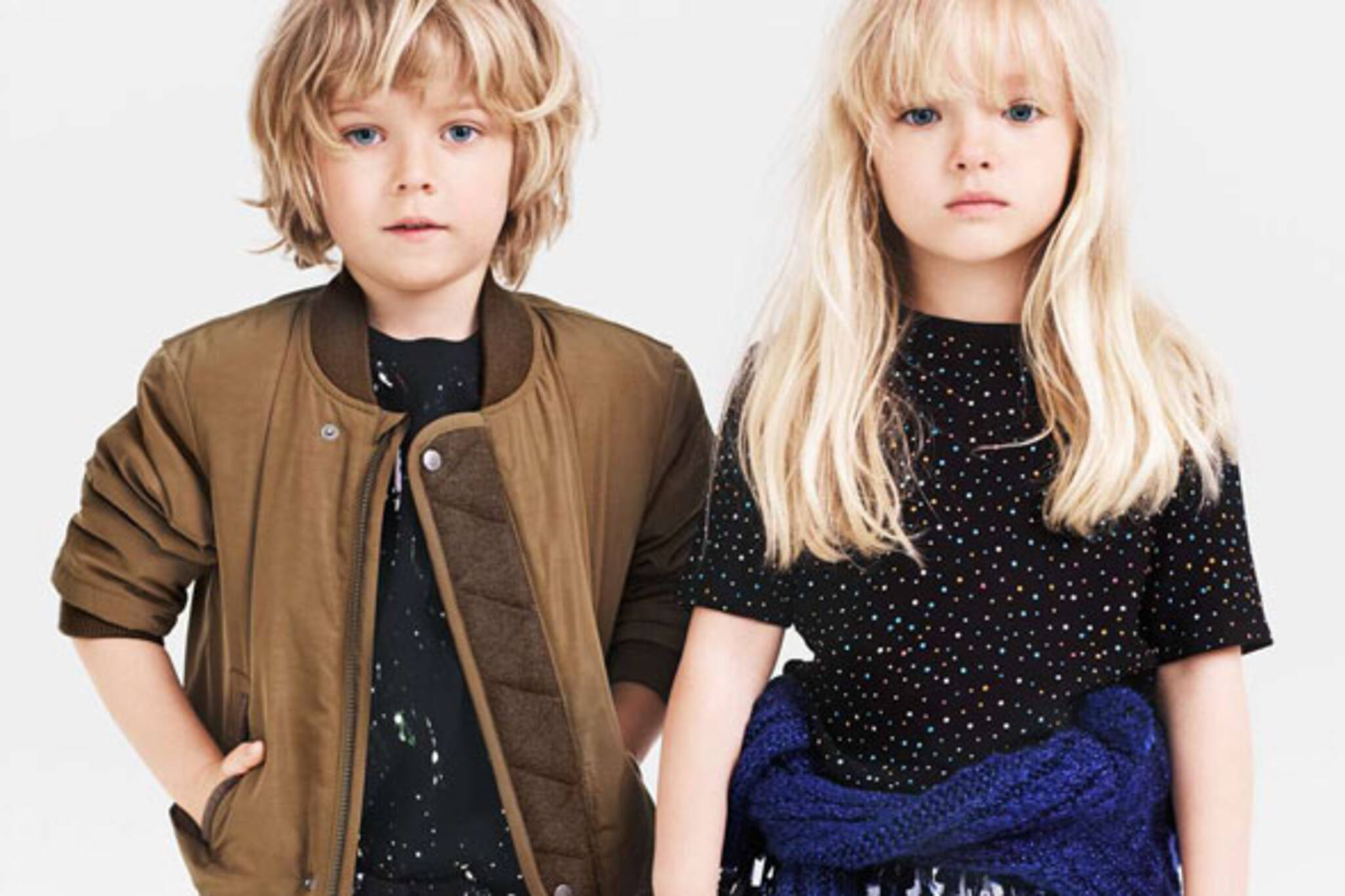 Top 10 kids clothing stores