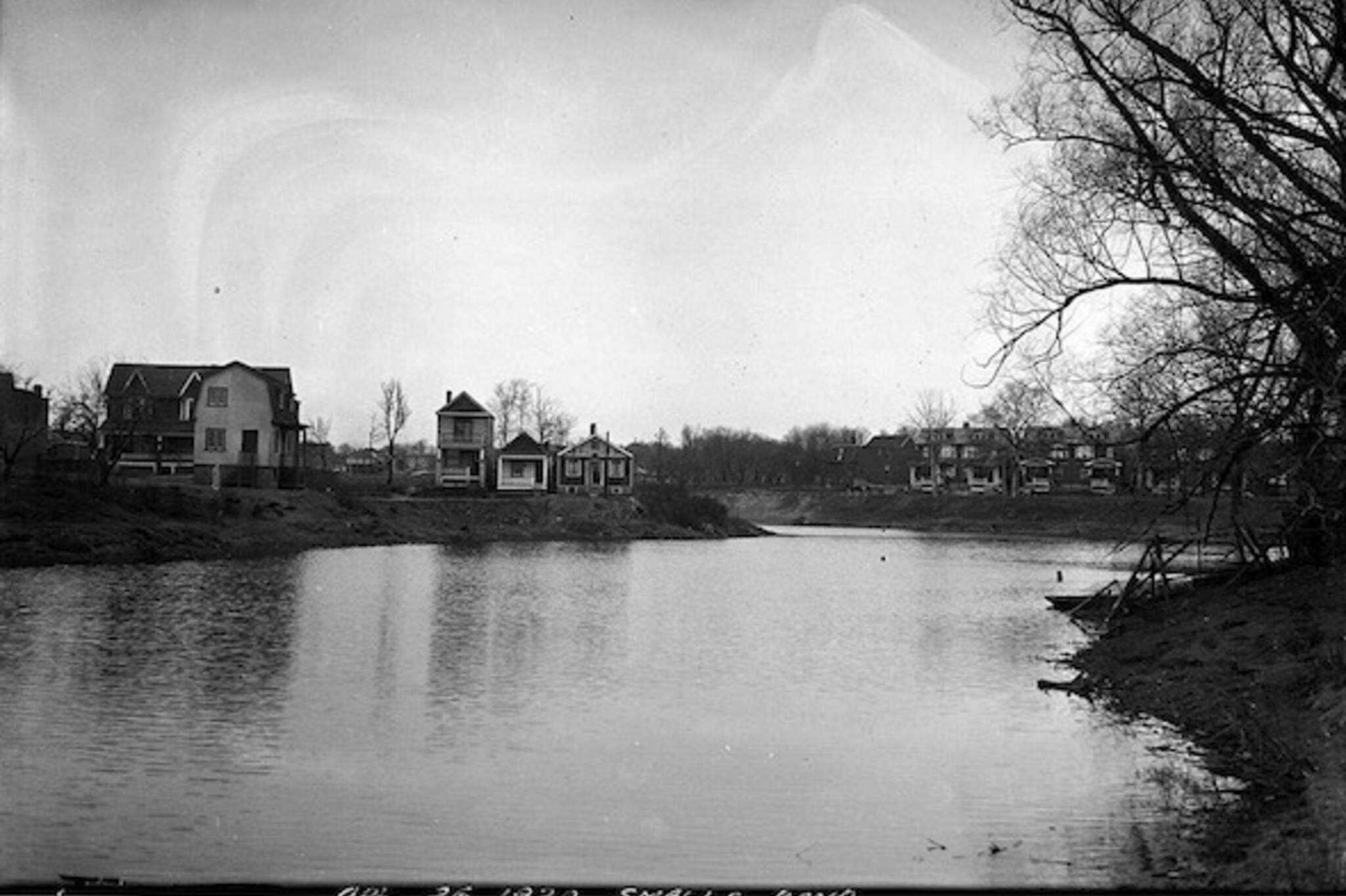 Smalls Pond North