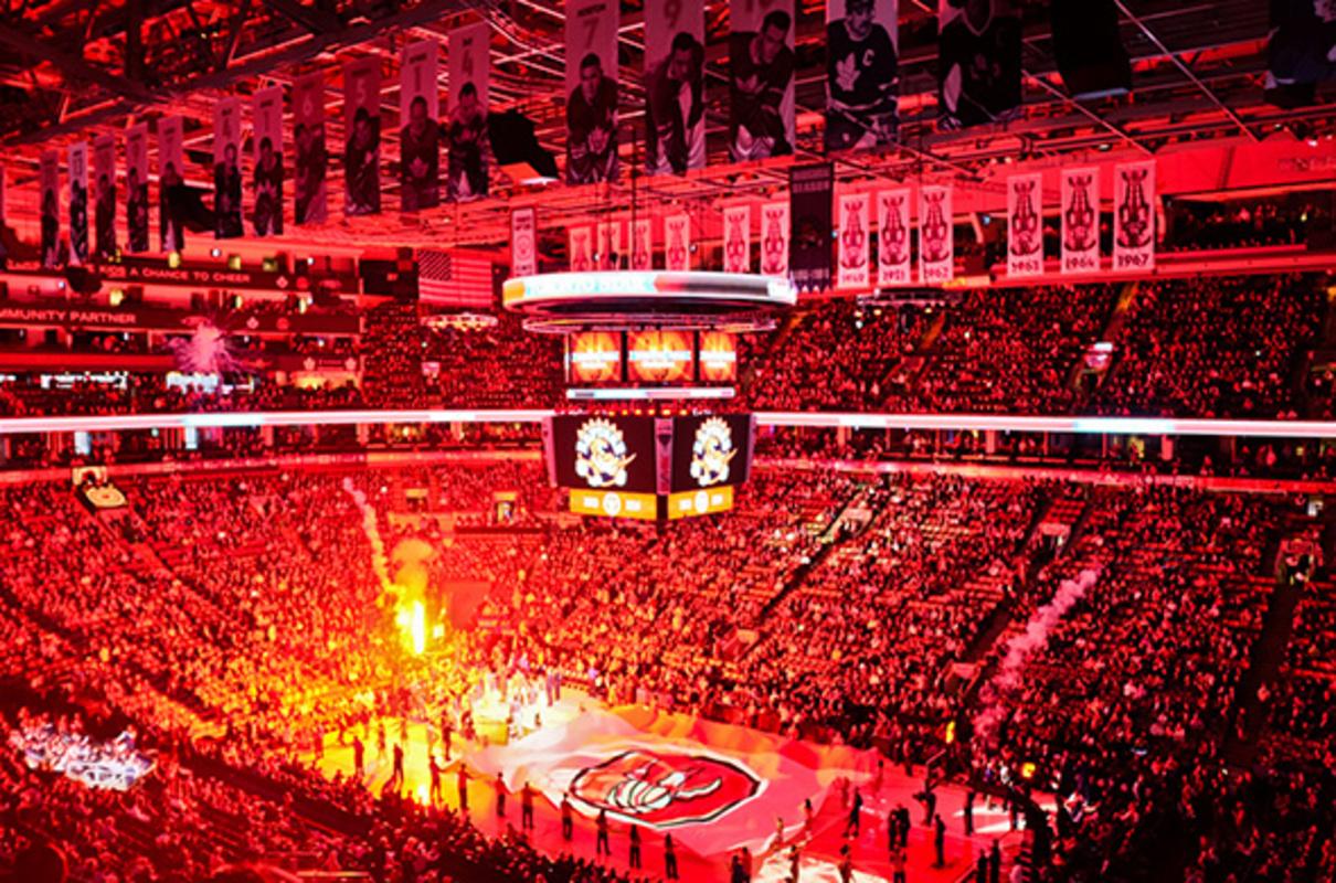 Toronto Raptors Worth 400 Million More Than Last Year