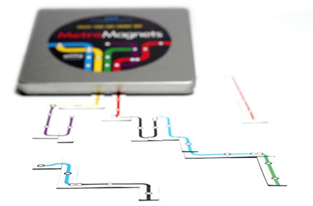 metro magnets toronto