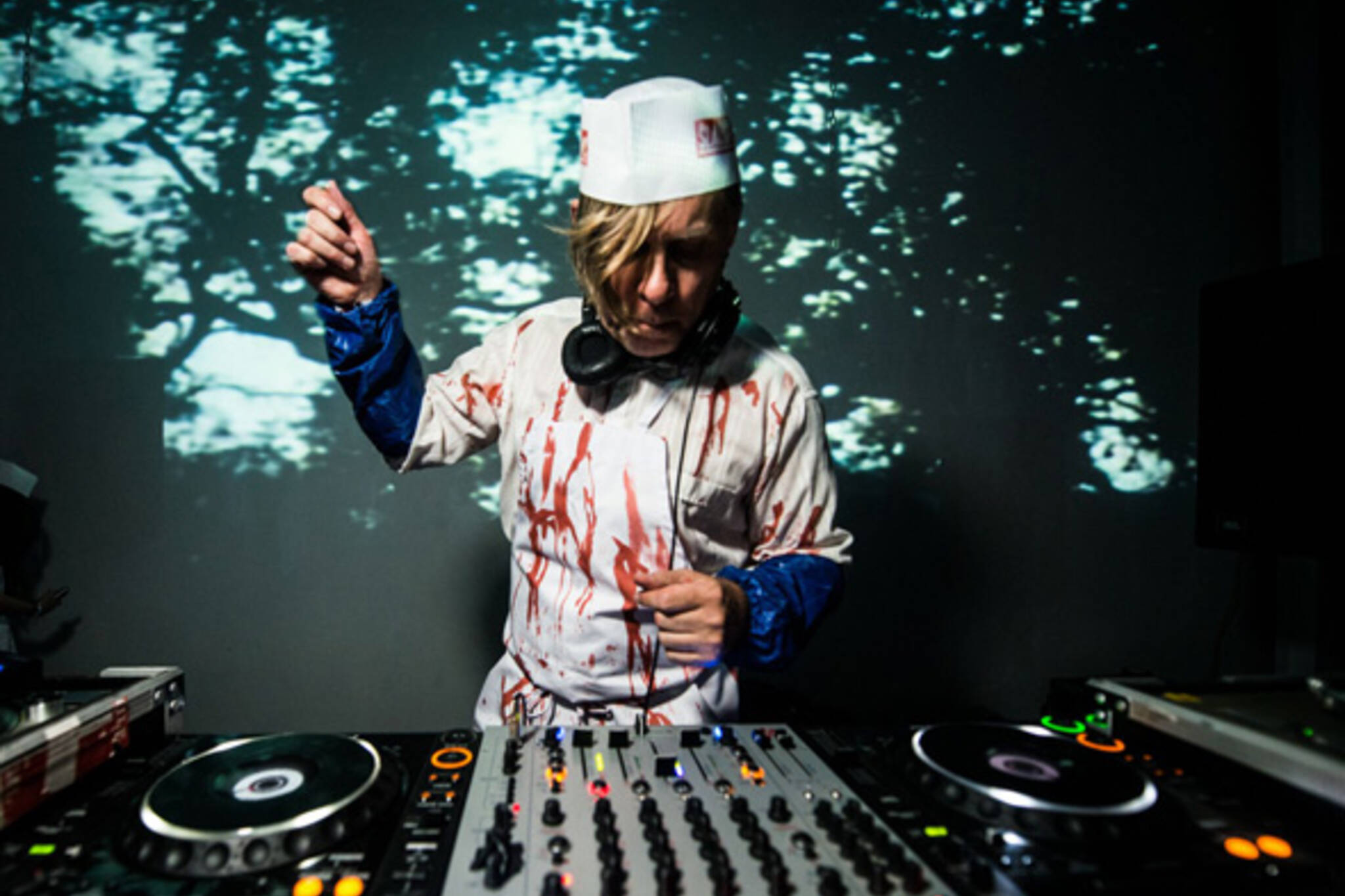 Toronto Halloween Party Guide 2014
