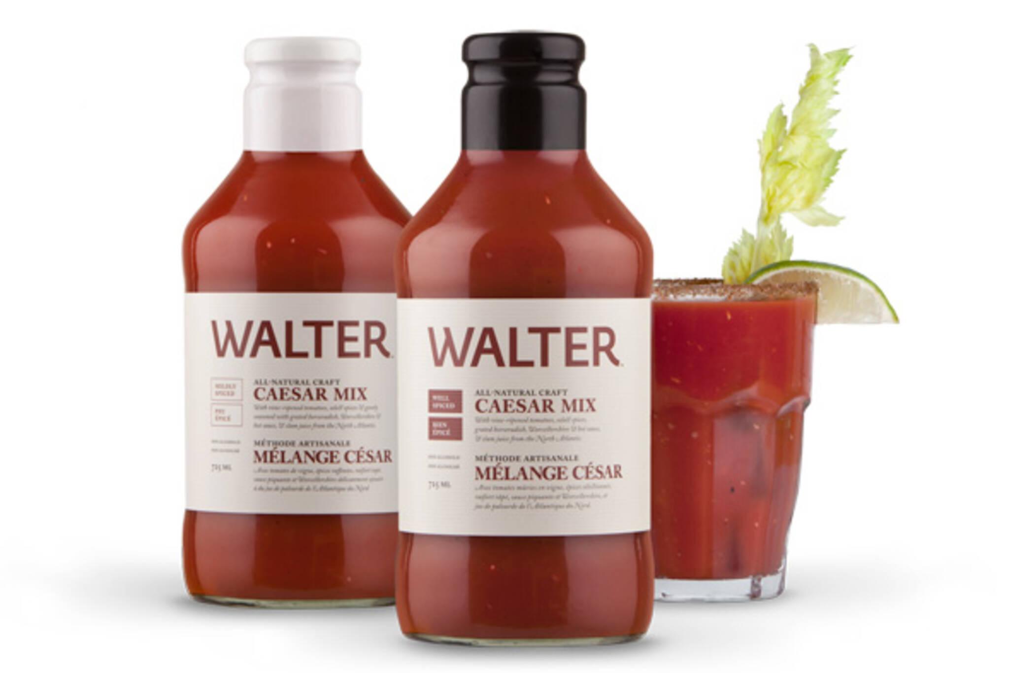 Walter Caesar