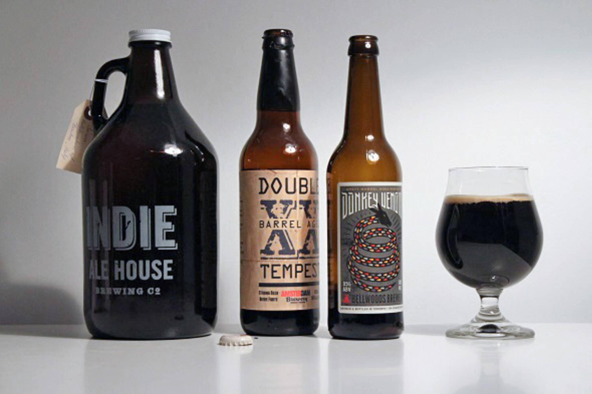 craft beer toronto 2013