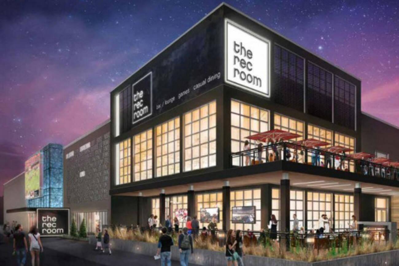 Cineplex Opening Huge Entertainment Complex In Toronto