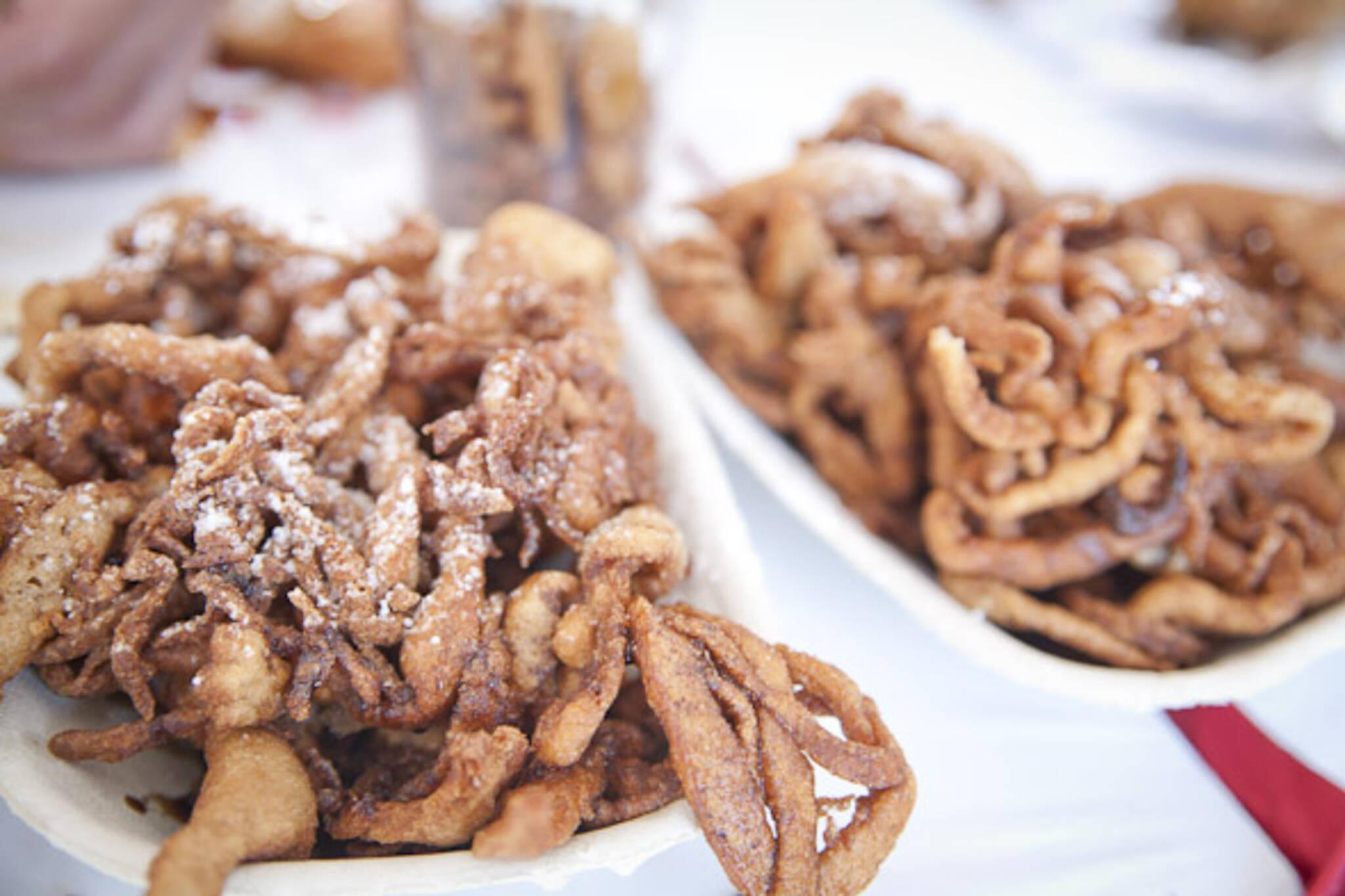 CNE Food 2011 Toronto