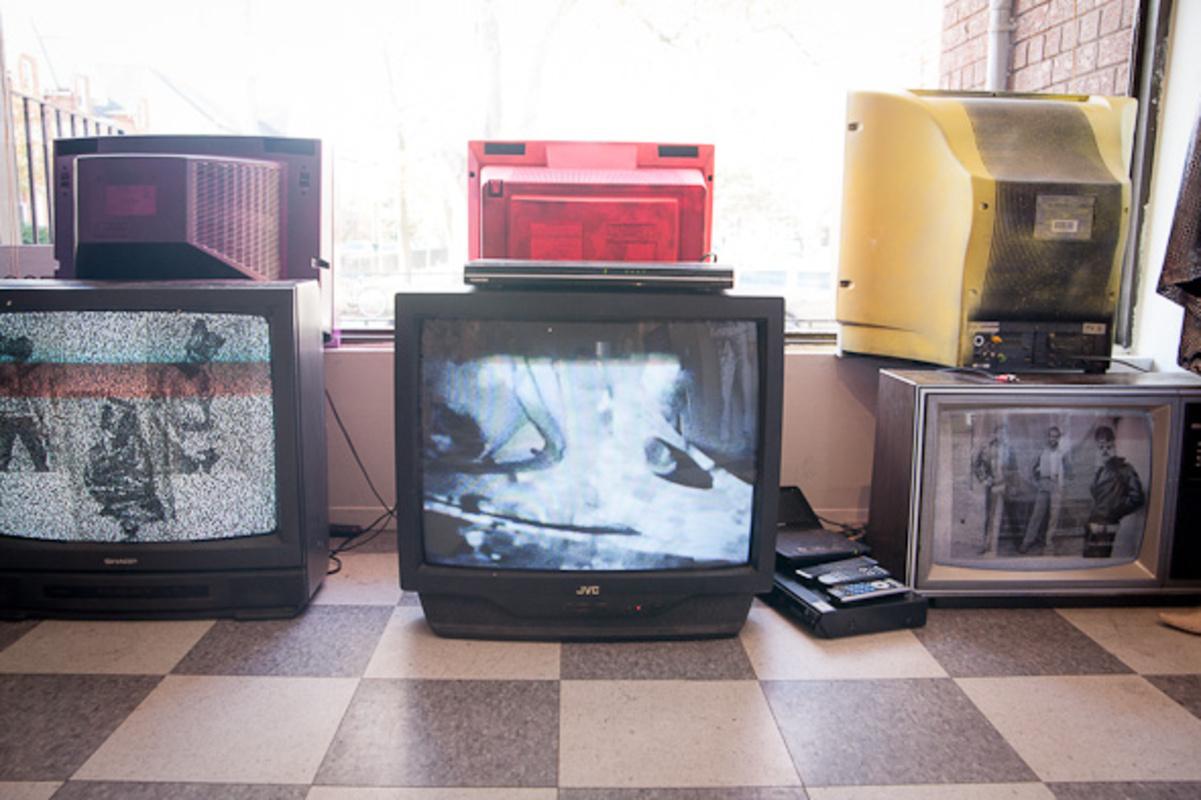 video art gallery toronto