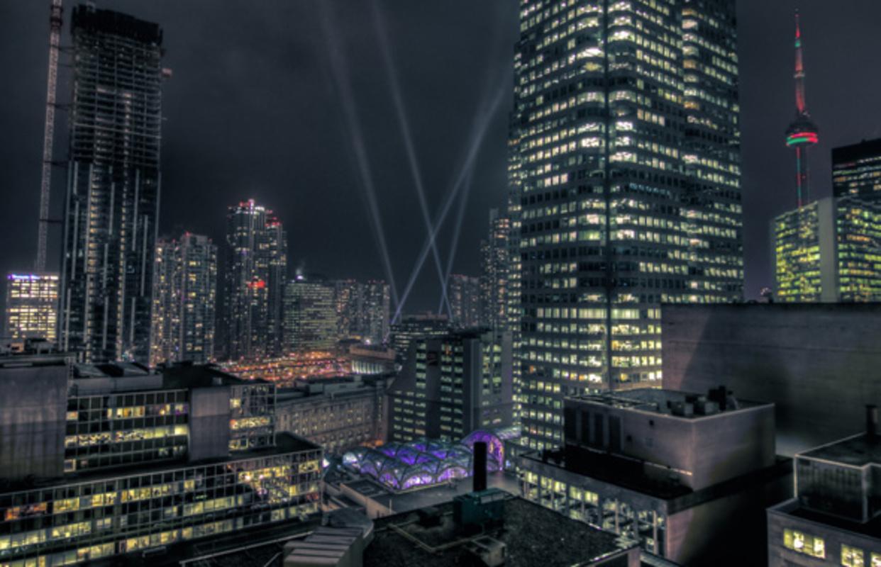 Toronto Spotlights