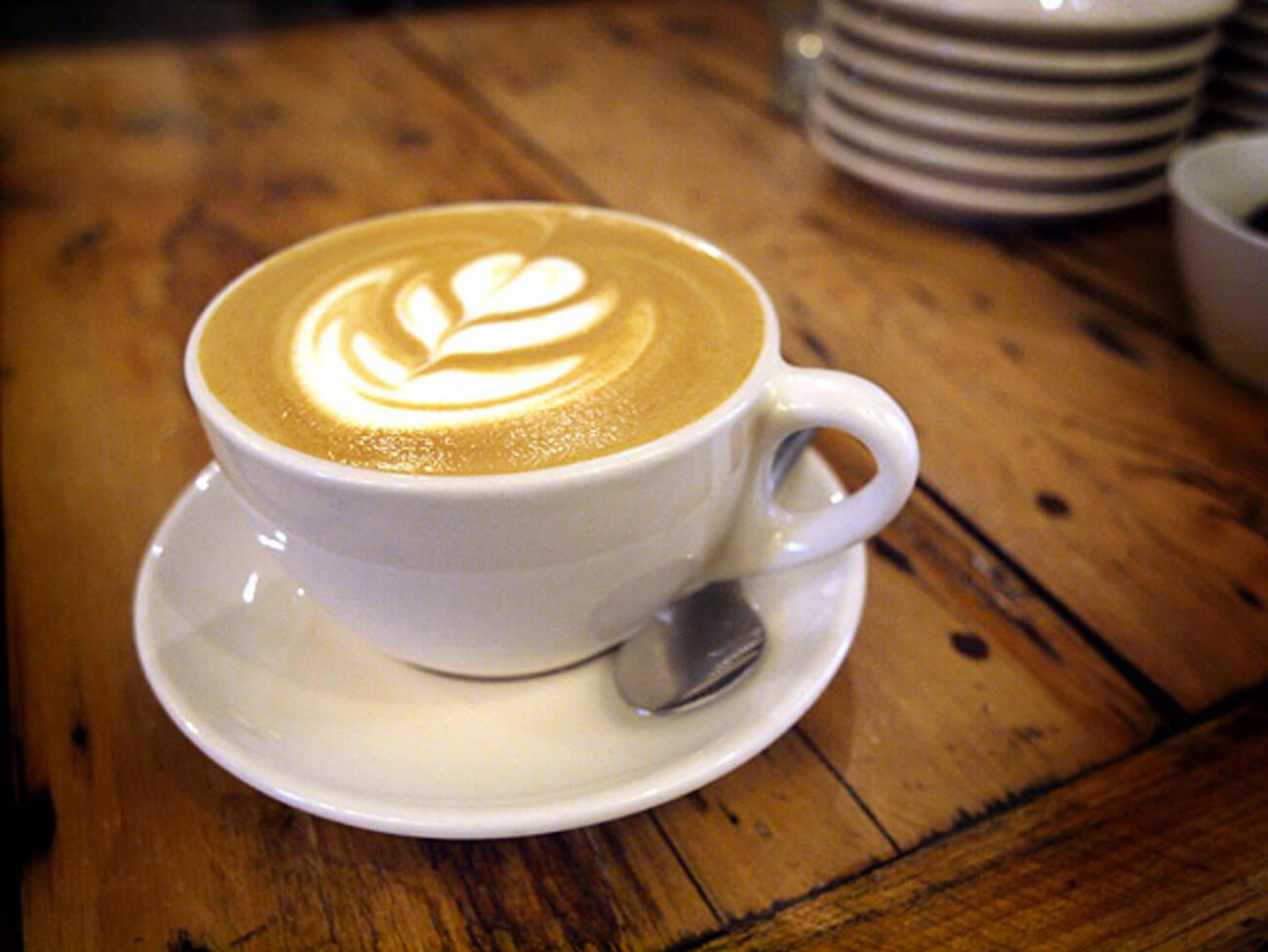 %name   Coffeedrinks