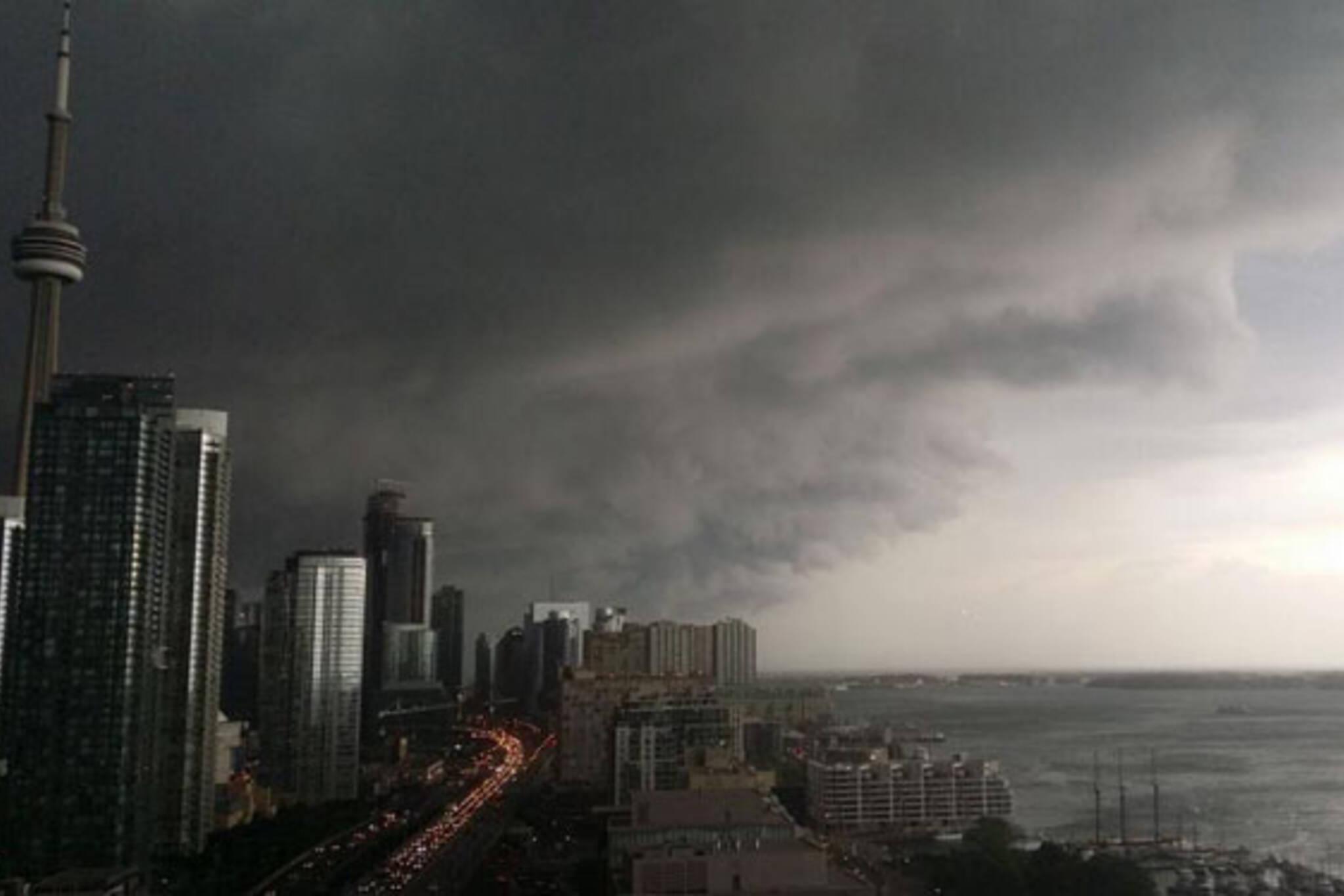 toronto storm