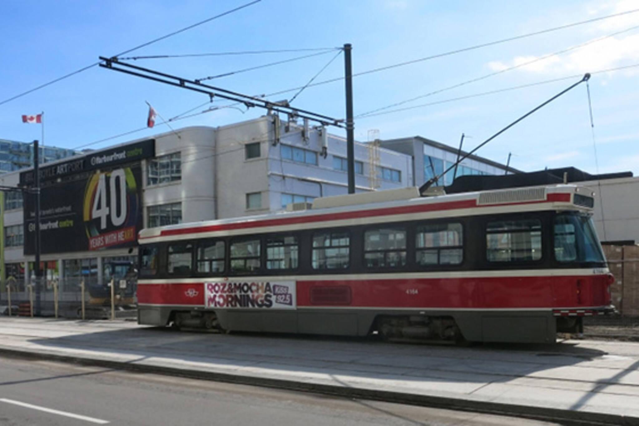509 streetcar