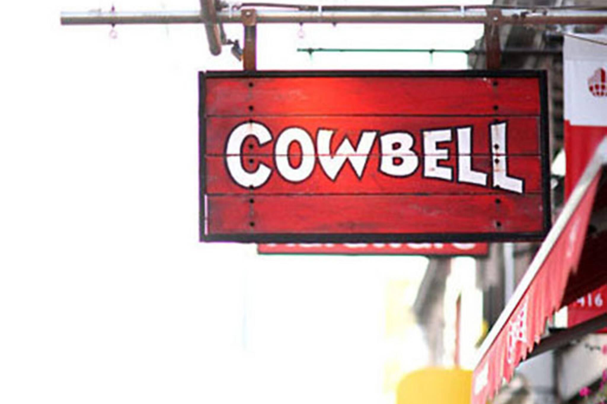 cowbell torontol