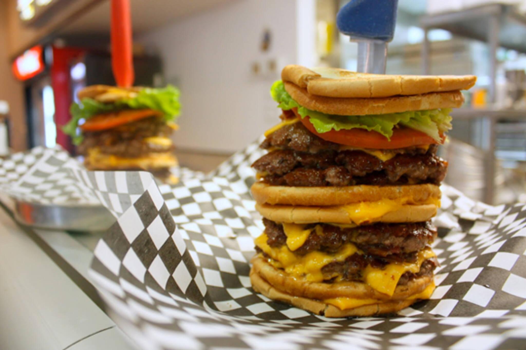 Food Challenges Toronto