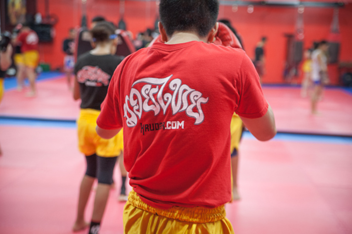 Krudar Muay Thai